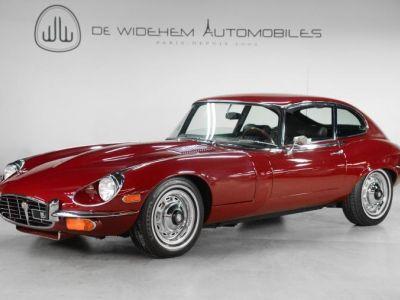 Jaguar E-Type type e SÉRIE III 5.3 V12 2+2 1971 - <small></small> 64.900 € <small>TTC</small> - #1