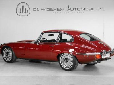 Jaguar E-Type type e SÉRIE III 5.3 V12 2+2 1971 - <small></small> 64.900 € <small>TTC</small> - #2