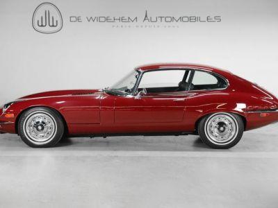 Jaguar E-Type type e SÉRIE III 5.3 V12 2+2 1971 - <small></small> 64.900 € <small>TTC</small> - #4