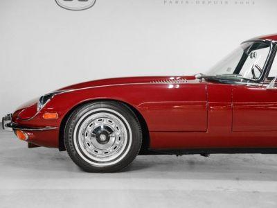 Jaguar E-Type type e SÉRIE III 5.3 V12 2+2 1971 - <small></small> 64.900 € <small>TTC</small> - #5