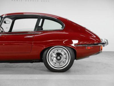 Jaguar E-Type type e SÉRIE III 5.3 V12 2+2 1971 - <small></small> 64.900 € <small>TTC</small> - #6