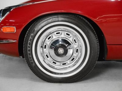 Jaguar E-Type type e SÉRIE III 5.3 V12 2+2 1971 - <small></small> 64.900 € <small>TTC</small> - #7
