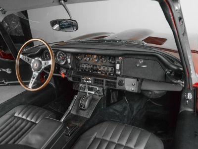 Jaguar E-Type type e SÉRIE III 5.3 V12 2+2 1971 - <small></small> 64.900 € <small>TTC</small> - #9
