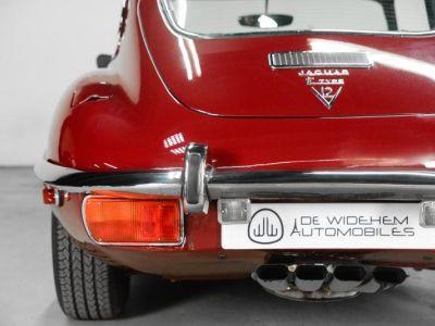 Jaguar E-Type type e SÉRIE III 5.3 V12 2+2 1971 - <small></small> 64.900 € <small>TTC</small> - #12
