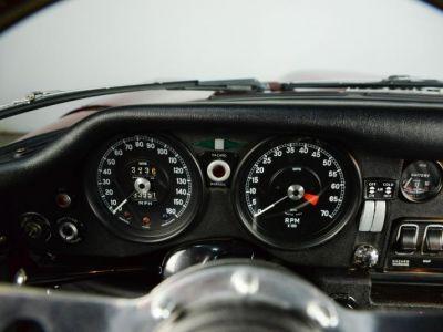Jaguar E-Type type e SÉRIE III 5.3 V12 2+2 1971 - <small></small> 64.900 € <small>TTC</small> - #16