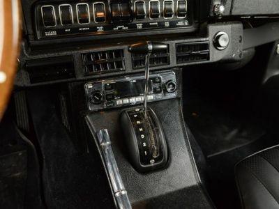 Jaguar E-Type type e SÉRIE III 5.3 V12 2+2 1971 - <small></small> 64.900 € <small>TTC</small> - #18