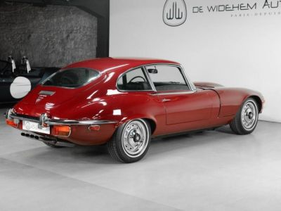 Jaguar E-Type type e SÉRIE III 5.3 V12 2+2 1971 - <small></small> 64.900 € <small>TTC</small> - #20