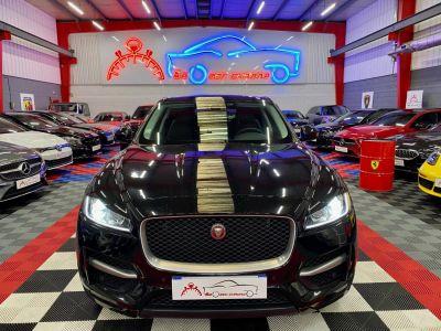 Jaguar F-Pace 2.0D 180 R-sport - <small></small> 36.900 € <small>TTC</small>