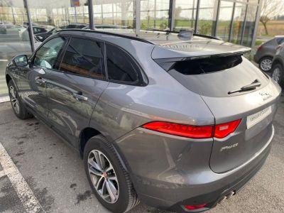 Jaguar F-Pace 2.0D 180CH R-SPORT 4X4 - <small></small> 33.480 € <small>TTC</small> - #11