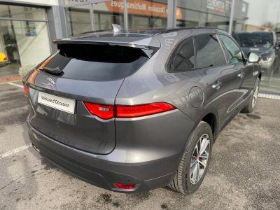 Jaguar F-Pace 2.0D 180CH R-SPORT 4X4 - <small></small> 33.480 € <small>TTC</small> - #17