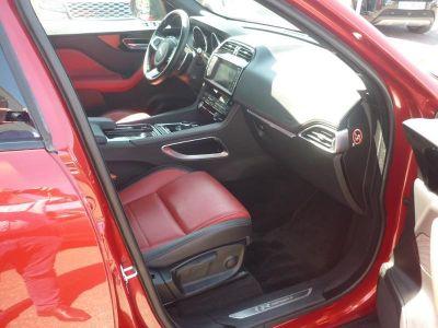 Jaguar F-Pace 2.0D 180ch R-Sport 4x4 BVA8 - <small></small> 39.900 € <small>TTC</small>