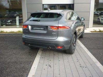 Jaguar F-Pace 2.0D 240ch Black Limited R-Sport AWD BVA8 - <small></small> 48.900 € <small>TTC</small> - #2