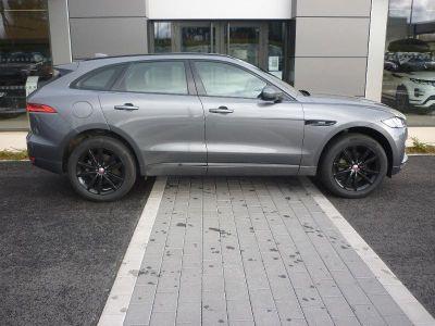 Jaguar F-Pace 2.0D 240ch Black Limited R-Sport AWD BVA8 - <small></small> 48.900 € <small>TTC</small> - #6