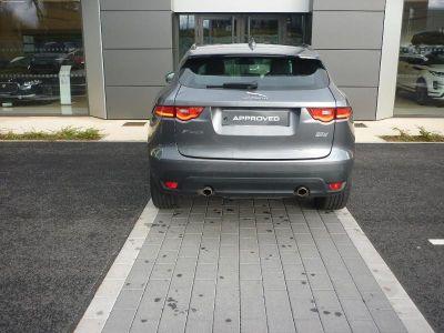 Jaguar F-Pace 2.0D 240ch Black Limited R-Sport AWD BVA8 - <small></small> 48.900 € <small>TTC</small> - #7
