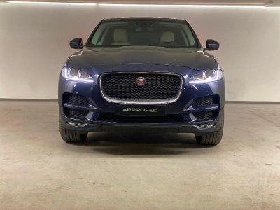 Jaguar F-Pace 2.0D 240ch Prestige 4x4 BVA8 - <small></small> 43.900 € <small>TTC</small> - #2