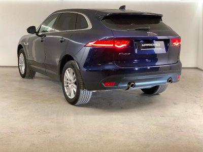 Jaguar F-Pace 2.0D 240ch Prestige 4x4 BVA8 - <small></small> 43.900 € <small>TTC</small> - #4