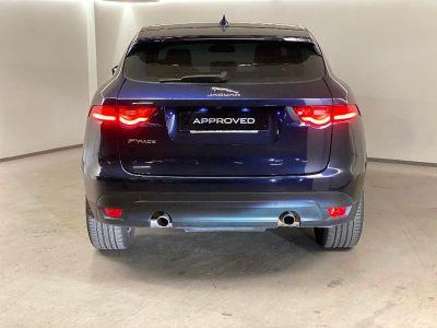 Jaguar F-Pace 2.0D 240ch Prestige 4x4 BVA8 - <small></small> 43.900 € <small>TTC</small> - #5