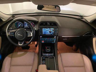Jaguar F-Pace 2.0D 240ch Prestige 4x4 BVA8 - <small></small> 43.900 € <small>TTC</small> - #8