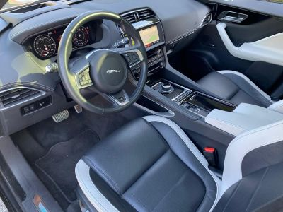 Jaguar F-Pace 3.0 D S V6 300cv - <small></small> 49.990 € <small>TTC</small> - #2