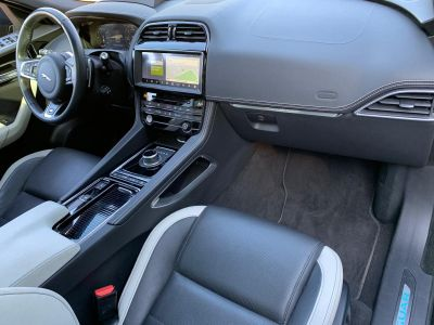Jaguar F-Pace 3.0 D S V6 300cv - <small></small> 49.990 € <small>TTC</small> - #5