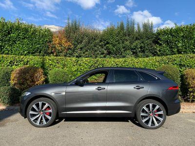 Jaguar F-Pace 3.0 D S V6 300cv - <small></small> 49.990 € <small>TTC</small> - #6