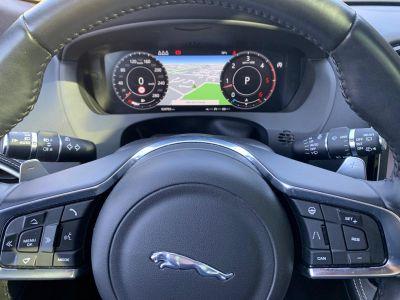 Jaguar F-Pace 3.0 D S V6 300cv - <small></small> 49.990 € <small>TTC</small> - #7