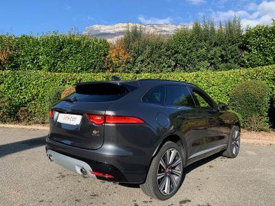 Jaguar F-Pace 3.0 D S V6 300cv - <small></small> 49.990 € <small>TTC</small> - #13