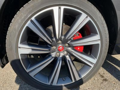 Jaguar F-Pace 3.0 D S V6 300cv - <small></small> 49.990 € <small>TTC</small> - #17
