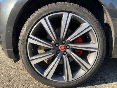 Jaguar F-Pace 3.0 D S V6 300cv - <small></small> 49.990 € <small>TTC</small> - #18