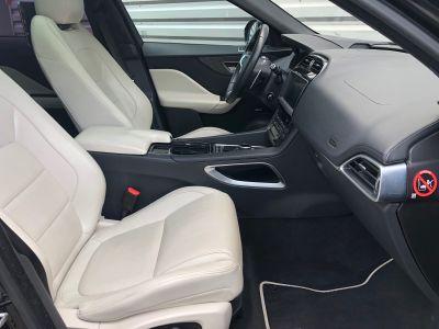 Jaguar F-Pace 3.0 V6 D 300 PREMIERE EDITION 4X4 BVA8 - <small></small> 43.900 € <small>TTC</small>