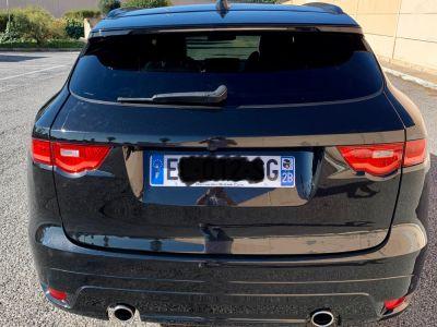 Jaguar F-Pace 3.0D V6 300ch R-Sport BVA8 - <small></small> 44.000 € <small>TTC</small>