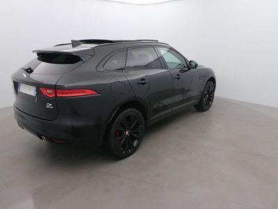 Jaguar F-Pace V6 3.0 D 300 S 4X4 BVA8 - <small></small> 55.990 € <small>TTC</small> - #4