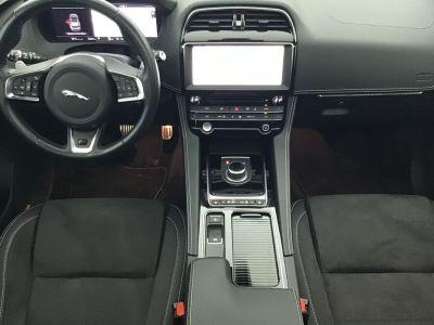 Jaguar F-Pace V6 3.0 D 300 S 4X4 BVA8 - <small></small> 55.990 € <small>TTC</small> - #5