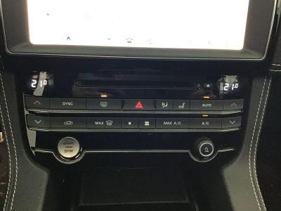 Jaguar F-Pace V6 3.0 D 300 S 4X4 BVA8 - <small></small> 55.990 € <small>TTC</small> - #13