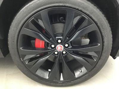 Jaguar F-Pace V6 3.0 D 300 S 4X4 BVA8 - <small></small> 55.990 € <small>TTC</small> - #21
