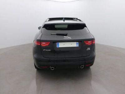 Jaguar F-Pace V6 3.0 D 300 S 4X4 BVA8 - <small></small> 55.990 € <small>TTC</small> - #22