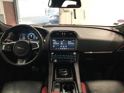 Jaguar F-Pace V6 3.0 Supercharged 380ch S 4x4 BVA8 - <small></small> 56.900 € <small>TTC</small>
