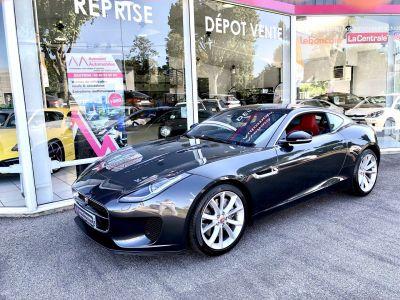 Jaguar F-Type 2.0 T 300CH BVA8 - <small></small> 56.990 € <small>TTC</small> - #1