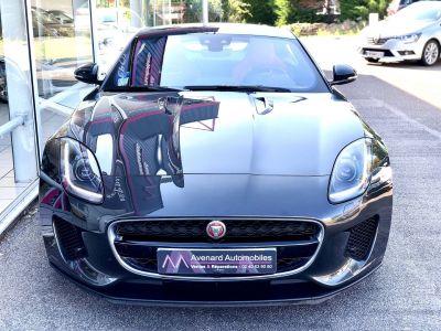 Jaguar F-Type 2.0 T 300CH BVA8 - <small></small> 56.990 € <small>TTC</small> - #2