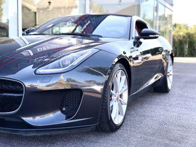 Jaguar F-Type 2.0 T 300CH BVA8 - <small></small> 56.990 € <small>TTC</small> - #4