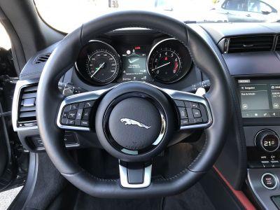 Jaguar F-Type 2.0 T 300CH BVA8 - <small></small> 56.990 € <small>TTC</small> - #6