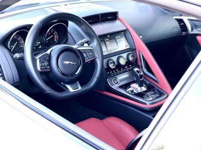 Jaguar F-Type 2.0 T 300CH BVA8 - <small></small> 56.990 € <small>TTC</small> - #7
