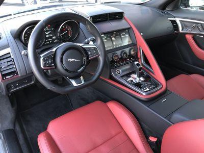 Jaguar F-Type 2.0 T 300CH BVA8 - <small></small> 56.990 € <small>TTC</small> - #10
