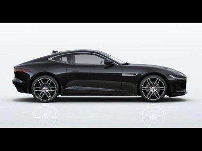 Jaguar F-Type 2.0 T 300ch R-Dynamic BVA8 - <small></small> 71.900 € <small>TTC</small>