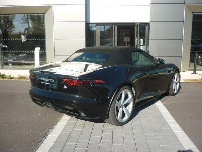Jaguar F-Type 2.0 T 300ch R-Dynamic BVA8 - <small></small> 63.900 € <small>TTC</small>