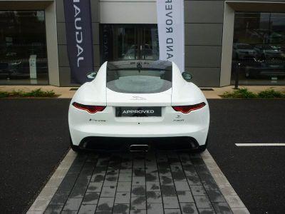Jaguar F-Type 2.0T 300ch R-Dynamic BVA8 - <small></small> 59.900 € <small>TTC</small> - #5