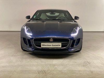 Jaguar F-Type 3.0 V6 340ch BVA8 24cv - <small></small> 49.900 € <small>TTC</small> - #2