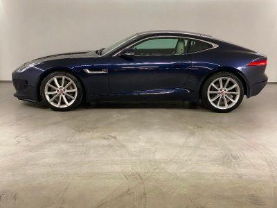 Jaguar F-Type 3.0 V6 340ch BVA8 24cv - <small></small> 49.900 € <small>TTC</small> - #4