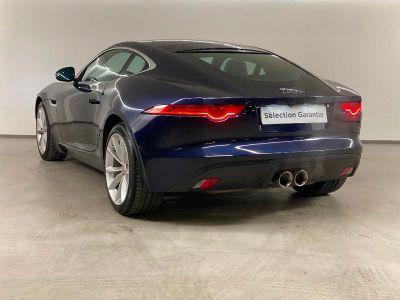 Jaguar F-Type 3.0 V6 340ch BVA8 24cv - <small></small> 49.900 € <small>TTC</small> - #5