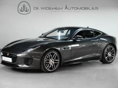 Jaguar F-Type 3.0 V6 380CH - <small></small> 79.900 € <small>TTC</small> - #1